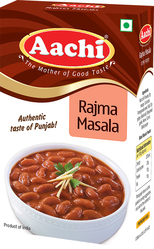Buy Rajma Masala at Aachi