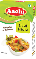 Buy Chaat Masala at Aachi