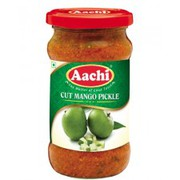 Buy Cut Mango Pickle at Aachi