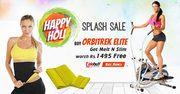 Buy Orbitrek Elite Get Melt N Slime Worth Rs.1495 Free
