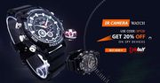 IR Camera Watch Use Code : SPY20 Get 20% off on Spy Devices