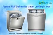 Siemens Kitchen Dishwashers in Chennai