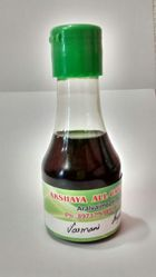 Varmani Oil. Ayurvedic oil for external use.