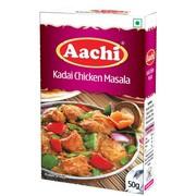 Kadai Chicken Masala Online at Aachifoods.com
