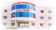 Pharm D Colleges in Tamilnadu Admission 2016