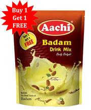 Badam Drink Mix 105   Vannila Cake Mix 80