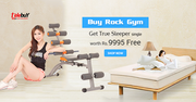 Buy Rock Gym Get True Sleeper at Telebuy