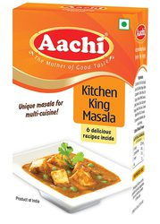 Home made Kitchen king masala | Best buy aachifoods.com Rs.30