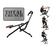 Whole Body Workout | Total Crunch