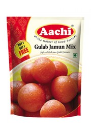 Making Soft Gulab Jamun Esay Shop Now Aachifoods at Rs.80
