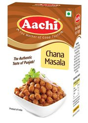 Sounth Indian Recipe Chana masala | Only on aachifoods at Rs.30
