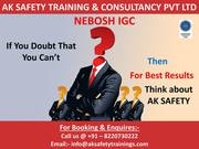 Industrial Safety Course in India – Aksafetytrainings.com