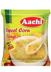 Best Sweet corn soup recipe