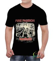 Men's Wholesale Printed T-Shirt just Rs.65