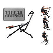 Exercise & Fitness | Total Crunch