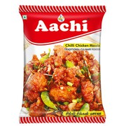 Make Tasty Dish with Aachi home made Chilli Chicken Masala At RS.44