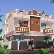 Apartment for sale in porur