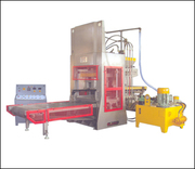 Fly Ash Brick Making Machine Manufacturer,  Hollow Block Machine