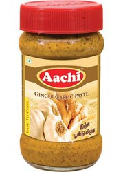 Home Made Ginger Garlic Paste | Shop On aachifoods Rs.32