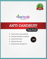 Evescafe's -  Anti-Dandruff Hair Pack