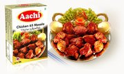 Best Chicken 65 masala Recipe EASY | Aachifoods at Rs.44