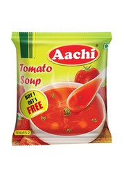 Perfect tasty tomato soup | On Aachifoods at RS.45