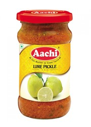 Spicy  Lime Pickle | Online Shopping On Aachifoods at Rs 62