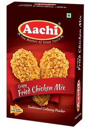 Crispy best fried Chicken Mix only on Aachifoods at Rs.30