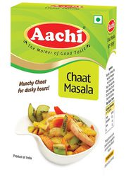 Indian home made  - Chaat Masala | Buy On Aachifoods at RS.30