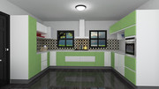 2BHK INDEPENDENT HOUSE FOR SALE IN OMR - PADUR