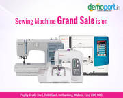Best sewing machine in chennai