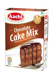 Chocolate Cake Mix Best Buy On Aachifoods at Rs.80
