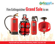 Best Fire extinguisher in chennai