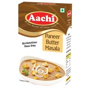 Make Paneer Butter Masala | On Aachifoods at RS 30