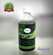 Evescafe - Bhringraj Hair Oil (Anti Baldness Hair Oil)