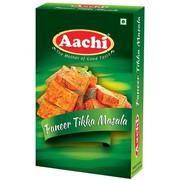 Make Paneer Tikka Masala | On Aachifoods at RS 30