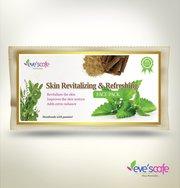 Skin Revitalizing & Refreshing Face Pack