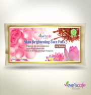 Evescafe - Skin Brightening Face Pack For Brides