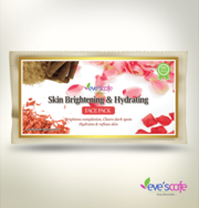 Evescafe - Skin Brightening & Hydrating Face Pack