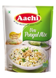 Homemade instant  Ven Pongal Mix - Aachifoods at RS.45