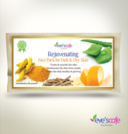 Evescafe - Rejuvenating Face Pack for Dull & Dry Skin