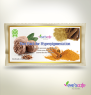 Evescafe - Face Pack for Removing Hyperpigmentation