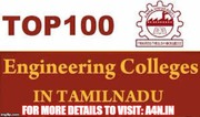 Best Engineering Courses 2016| Best Engineering Colleges 2016 | TNEA 2