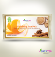 Evescafe - Exfoliating Face Pack