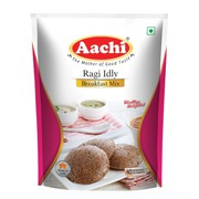Soft  Ragi Idly Mix | On Aachifoods at RS.45