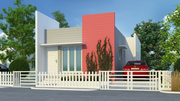 2 bhk independent house for sale in Avadi Chennai