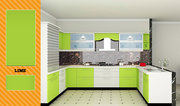 providing modular kitchen services - OMR