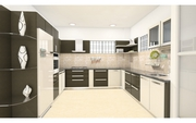 Modular Kitchen manufactures,  dealers & interiors in chennai
