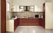providing modular kitchen services in and around chennai
