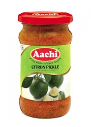 Citron Pickle  Narthangai Original flavour | On Aachifoods at RS.62